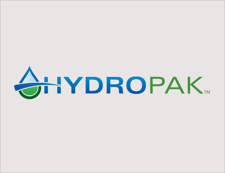 HydroPak Logo